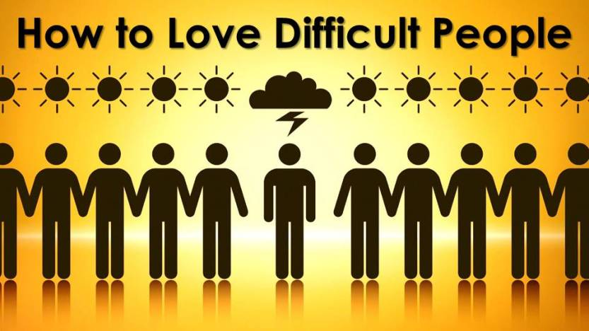 How-to-Love-Difficult-People