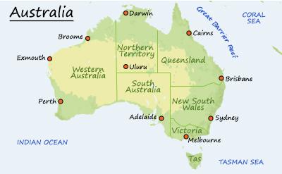 Australia-Oz-Adventures