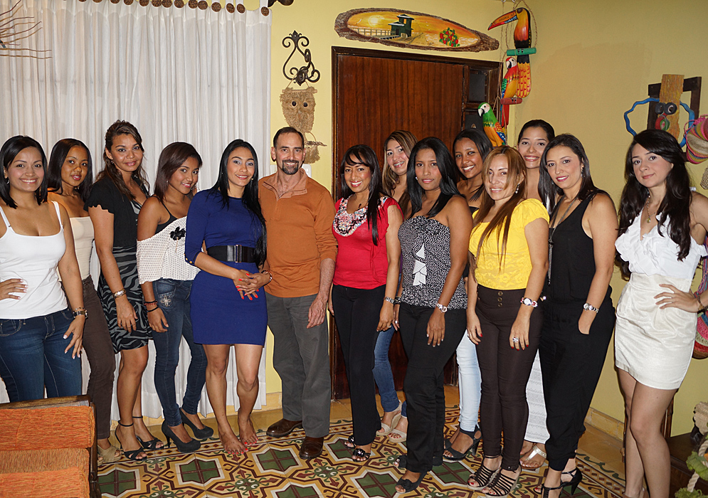 Dating services in medellin colombia