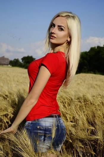Blonde webcam nude