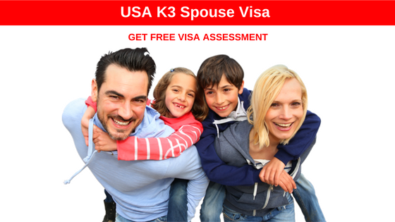 USA-K3-Spouse-Visa