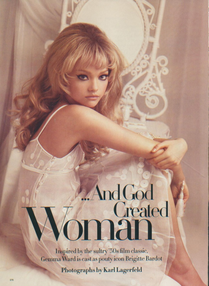 gemma_ward-ph.karl_lagerfeld-harper's_bazaarUS-march2006-...and_god_created_woman-1